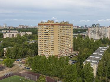 ЦДС «Гагарина, 14, корпус6»