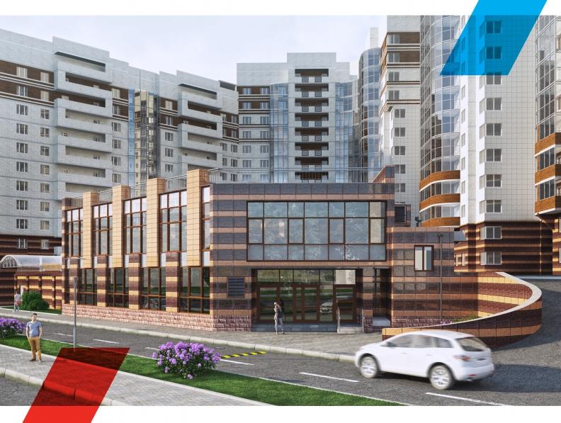 Строящаяся коммерческая недвижимость в санкт-петербурге Аренда офиса 60 кв Фабрициуса улица